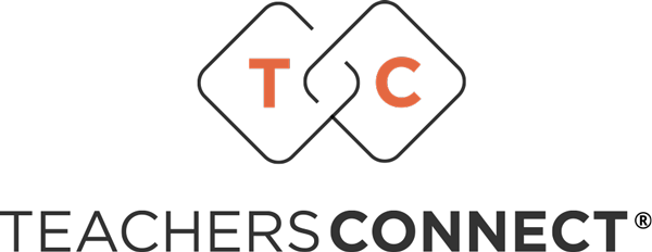 Teachers Connect Logo