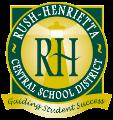 Logo - Rush-Henrietta CSD